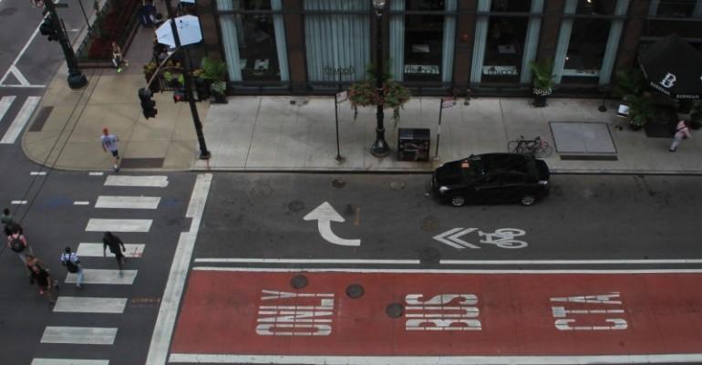 Battle for Bus Lanes: Prioritizing Chicago's Public Transit