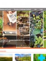 Top 20 Landscape Architecture Websites of 2016