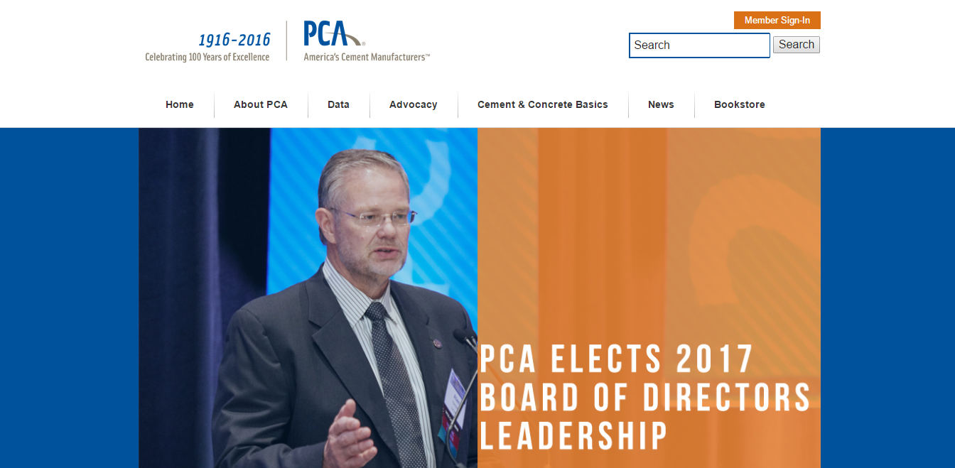 Portland Cement Association (PCA)