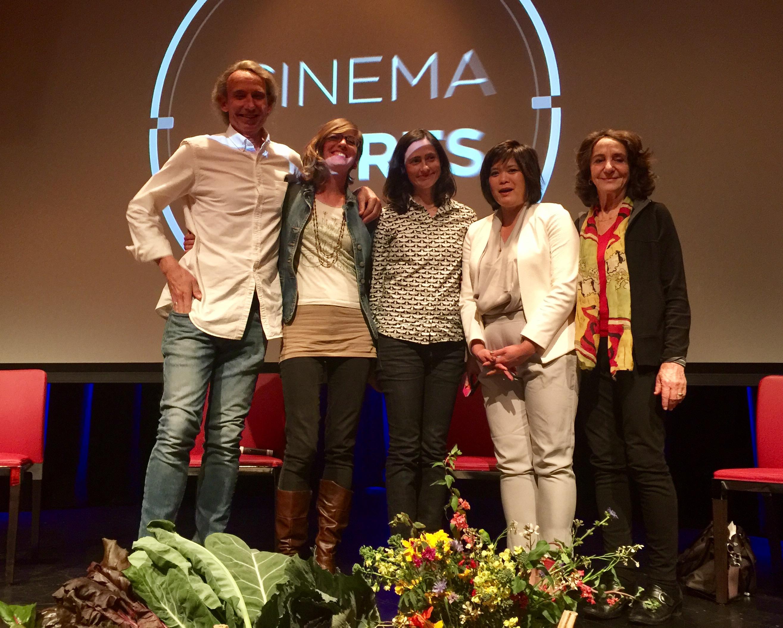 San Francisco Urban Film Fest, Occupy the Farm, San Francisco, CA