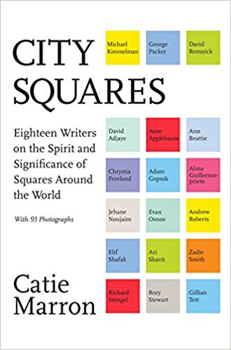 City Squares by Catie Marron