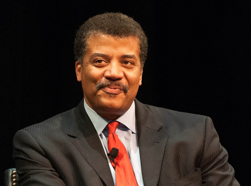 Dr-Neil-deGrasse-Tyson, Closing-Plenary-Greenbuild, Boston, Massachusetts, USA