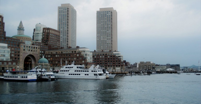 Sea-Change Ahead for Boston: Private Property Rights May Be Forfeited